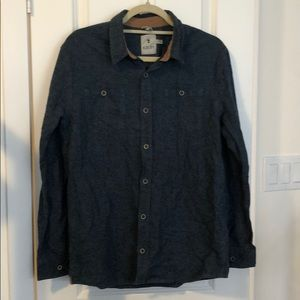 Other - Men's long sleeve button down